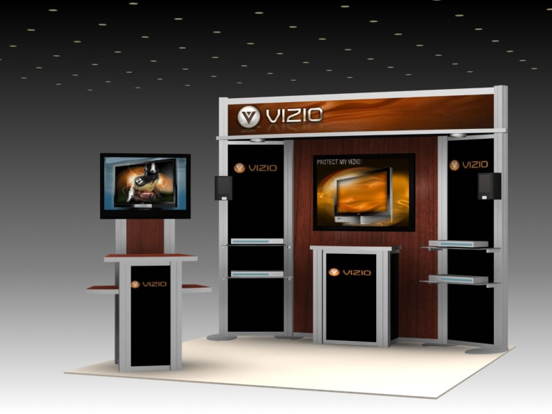 Building a Better Booth: Design and Planning - Valley Expo & Displays