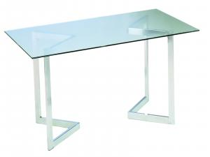 CECT-013 | Glass 5 ft Table