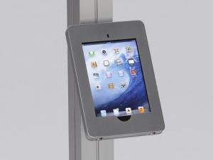 MOD-1316 | Locking iPad Clamshell