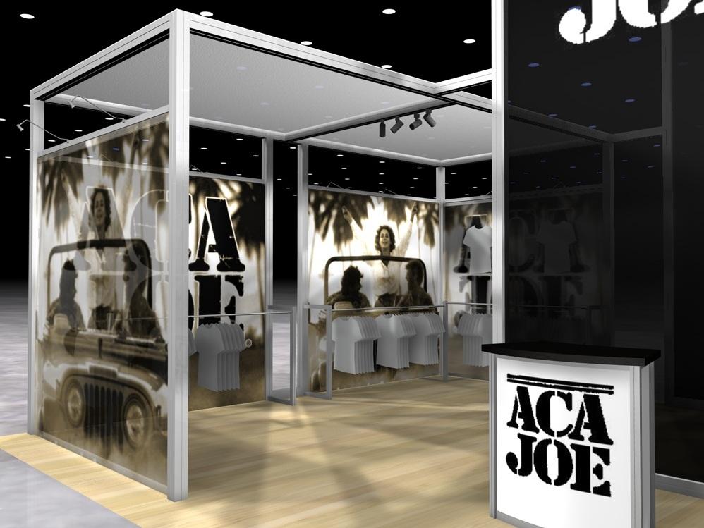 Exhibit Design Search RE 9069 Aca Joe Island Rental